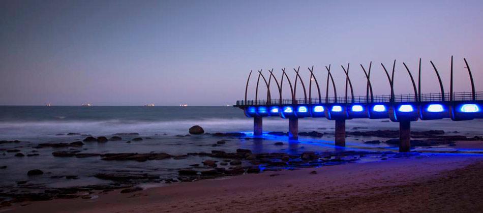 Umhlanga Beachfront