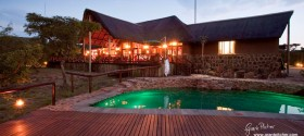 Jamila Lodge
