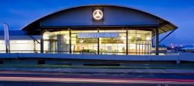 Mercedes Benz Durban
