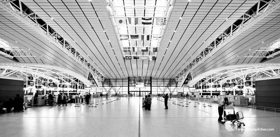Durban S King Shaka International Airport Ceiling Design