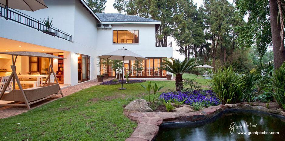 Hyde Park Villas Johannesburg