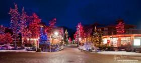 Whistler Alpine Village