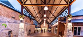 Hayfields Mall Pietermaritzburg