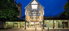 Scottsville Mall Pietermartizburg