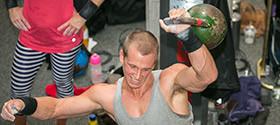 Flux Challenge 2014 2nd Kettlebell Pentathlon