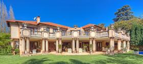The Italian Villa