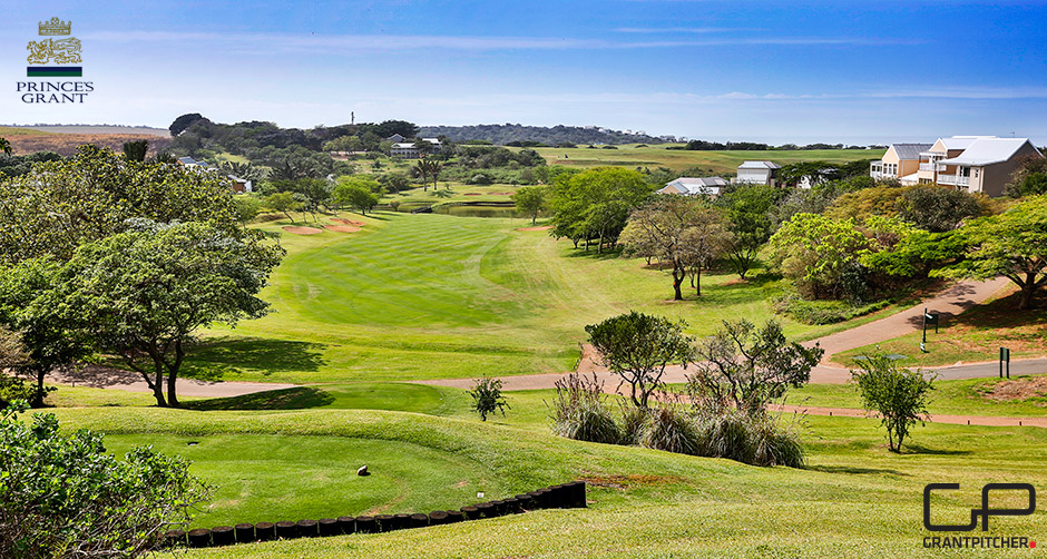 Princes Grant Golf Estate